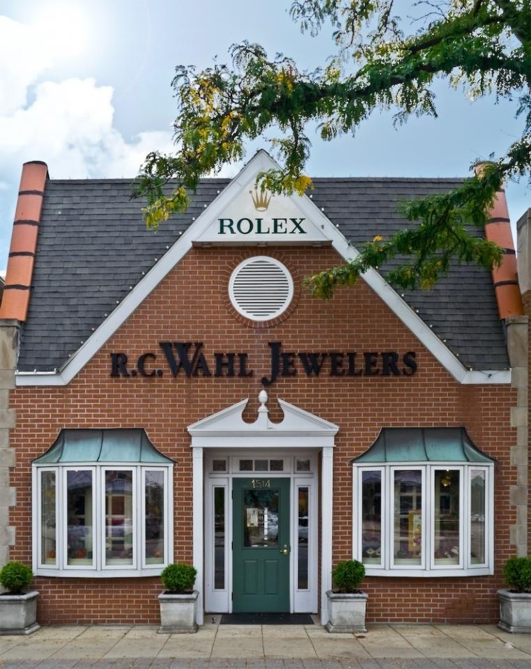 RC Wahl Jewelers
